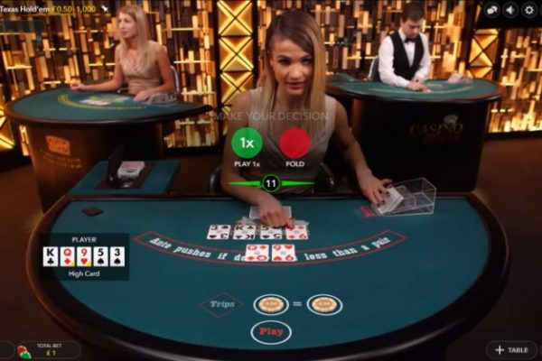 Texas Holdem Online Real Money Rules and Strategies