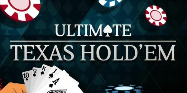 Ultimate Texas Hold'em online rules